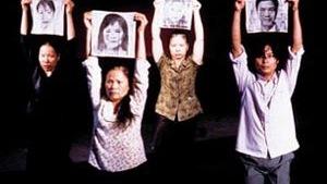 Chương trình nghệ thuật chào mừng TT Văn hoá Pháp tại HN