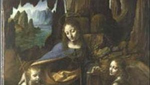 Tìm thấy một bức tranh mới của Leonardo da Vinci