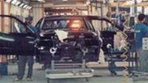 Công nghiệp ô tô: Quanh quẩn cối xay!
