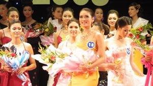 Nữ hoàng trang sức Việt Nam