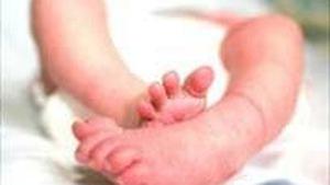Hormone giúp ngăn chặn sinh thiếu tháng