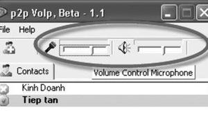 VoIP thay cho tổng đài điện thoại