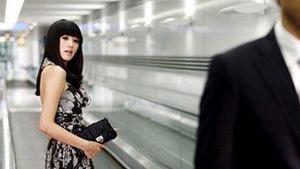 Park Soo Ae: nữ diễn viên đầu tiên quảng cáo cho Maestro