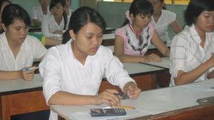 Điểm chuẩn NV2, xét NV3 của ĐHSP Kỹ thuật Nam Định, ĐH Bắc Hà, ĐH Thành Tây