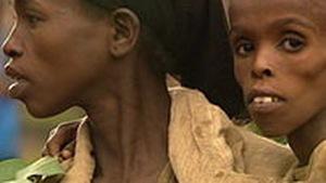 Oxfam kêu gọi cứu trợ khẩn cấp cho Đông Phi