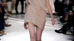 Bộ sưu tập xuân 2010 của Givenchy