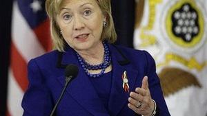 Bà Clinton than mệt mỏi với công việc ngoại trưởng