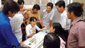 Đại học VN: bao giờ có mặt trong số 200 đại học hàng đầu?