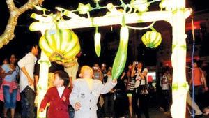 Lễ hội đèn lồng lần 3
