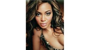 Beyonce Knowles - ngôi sao trẻ thu nhập cao nhất