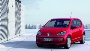 """Volkswagen tiết lộ """"át chủ bài"""" của dòng xe nhỏ"""