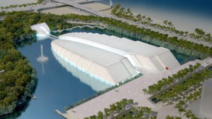 Dự án Bảo tàng Lịch sử quốc gia: 11.277 tỉ đồng