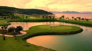 Giải Golf vô địch CLB Vinpearl 2012