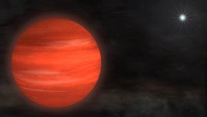 """Phát hiện """"siêu sao Mộc"""" nặng gấp 13 lần sao Mộc"""