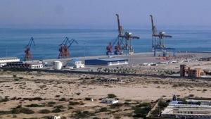 Trung Quốc quản lý cảng của Pakistan