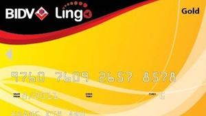 BIDV và VMG hợp tác phát hành thẻ đồng thương hiệu BIDV- Lingo