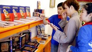 Ra mắt tủ sách Phật giáo Kim cương thừa