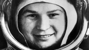 Nga kỷ niệm 50 năm đưa phụ nữ đầu tiên vào vũ trụ