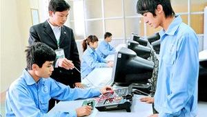 Hỗ trợ học nghề cho người đang hưởng trợ cấp thất nghiệp