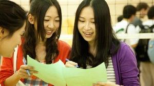 Chuẩn bị gì để xin học bổng du học Anh/Mỹ?