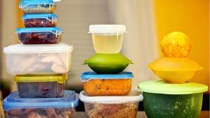 Lựa chọn, bảo quản thực phẩm