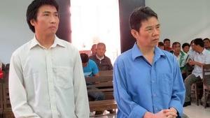 Thanh tra viên lộ bí mật nhà nước được giảm 1 năm tù