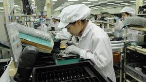 Điện thoại dẫn đầu trong xuất khẩu sang UAE