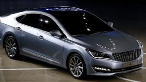 """Hyundai tung """"xế"""" sang AG"""