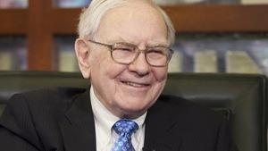 Nhờ dự đoán đúng, tỉ phú Warren Buffett bỏ túi 12 tỉ USD