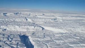 Vi khuẩn sinh sôi 800m dưới bề mặt băng Nam cực