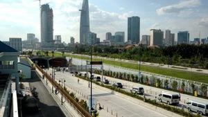 TP.HCM hấp dẫn giới đầu tư Nhật Bản, Singapore