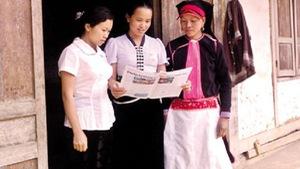 Việt Nam giảm nhanh tình trạng bất bình đẳng giới