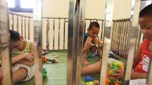Cần quy định chặt chẽ khai sinh cho trẻ bị bỏ rơi
