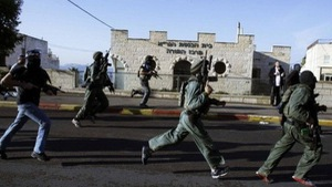 Tấn công nhà thờ ởJerusalem, 4 người chết, 7 bị thương