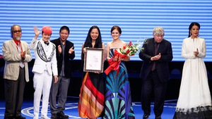 Phim Nga đoạt giải cao nhấtLiên hoan phim quốc tế HN