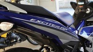 Yamaha Exciter 150 ra mắt thị trường Việt Nam