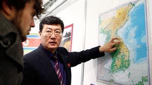 CHDCND Triều Tiên giới thiệu du lịch ở hội chợ