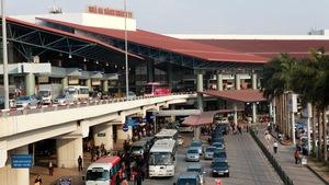 Vietnam Airlines đề xuất mua nhà ga T1 Nội Bài
