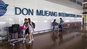 Thái Lan ra video tiếng Trung nhắc khách không nên cởi áo