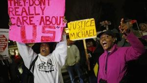 Nạn phân biệt chủng tộc vẫn ám ảnh nước Mỹ