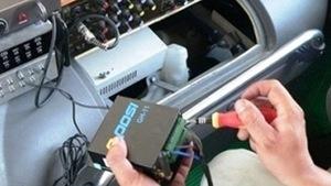 TP.HCM: từ 1-7, xe tải phải có phù hiệu và hộp đen