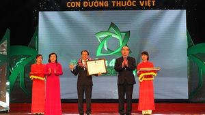 """CEO Traphaco - """"Tự hào thuốc Việt vì sức khỏe người Việt"""""""