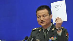 Thấy gì qua Sách trắng quốc phòng Trung Quốc?