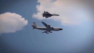 Máy bay của Nga và NATO vờn nhau ở vùng Baltic