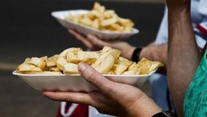 Châu Âu vứt bỏ 22 triệu tấn thực phẩm, Anh hoang phí nhất