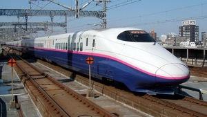 Xây dựng đường sắt cao tốc Bắc - Nam vào năm 2030