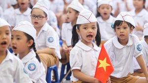 Chủ tịch nước: Quan tâm giáo dục đạo đức, kỹ năng sống cho học sinh