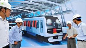 Vay ODA đầu tư 5 tuyến đường sắt đô thị TP.HCM