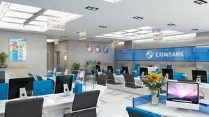 Eximbank giảm 8 phó Tổng giám đốc