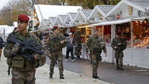Khủng bố đe dọa kinh tế Pháp và toàn cầu